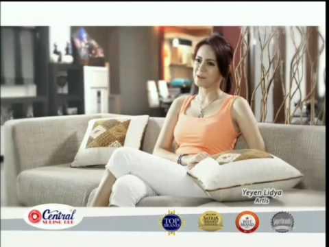Iklan Central Spring Bed - Central Celeb with Kiki Amalia & Yeyen Lidya