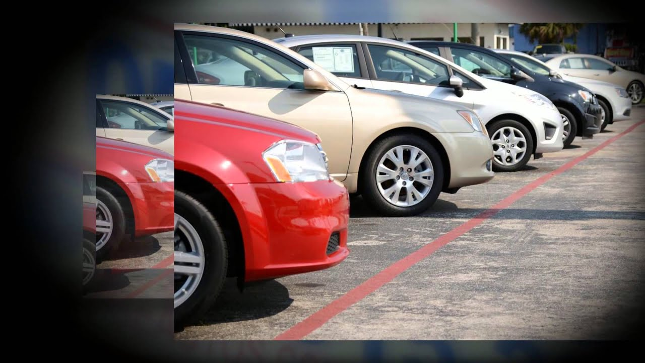 In the Market for a Quality Pre Owned Car in West Palm Beach