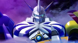 Digimon Story Cyber Sleuth: Complete Edition - Raising/Training Trailer