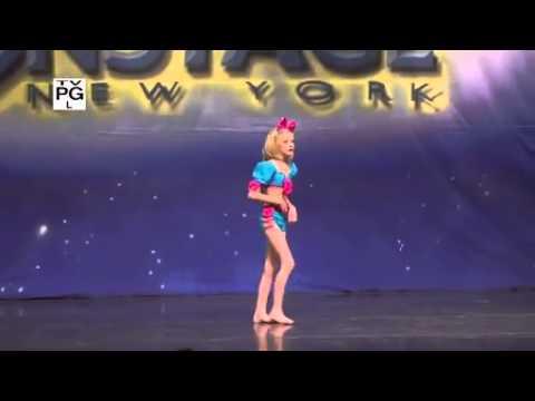 Dance moms - S01 E04 - Paiges Solo Double Take
