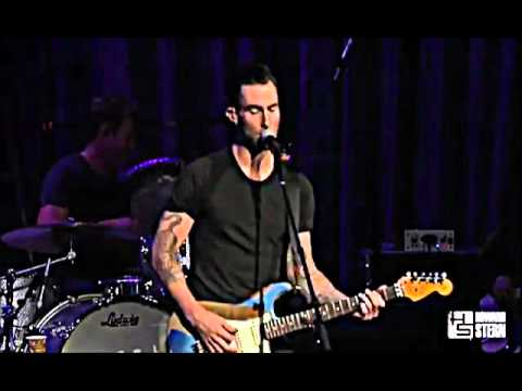 Adam levine purple rain howard stern