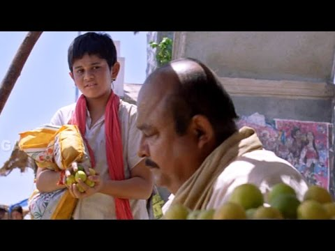 Telugu Comedy Zone - White Doing Lemon Business In Yard