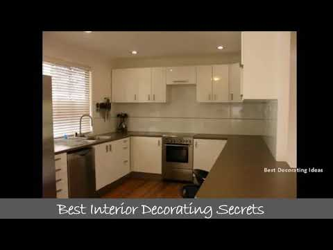 Best design for small u shaped kitchen | Small space Room Ideas to Make the Most of Your & Best design for small u shaped kitchen | Small space Room Ideas to ...