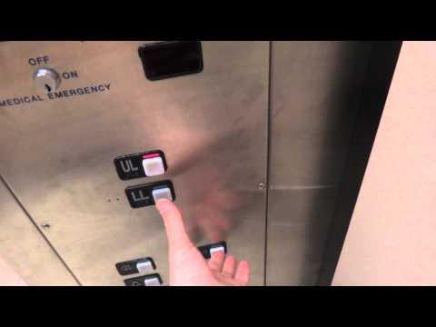 Schindler Elevator Macy