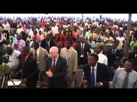 ZIMBABWE WORSHIP DEC 2011