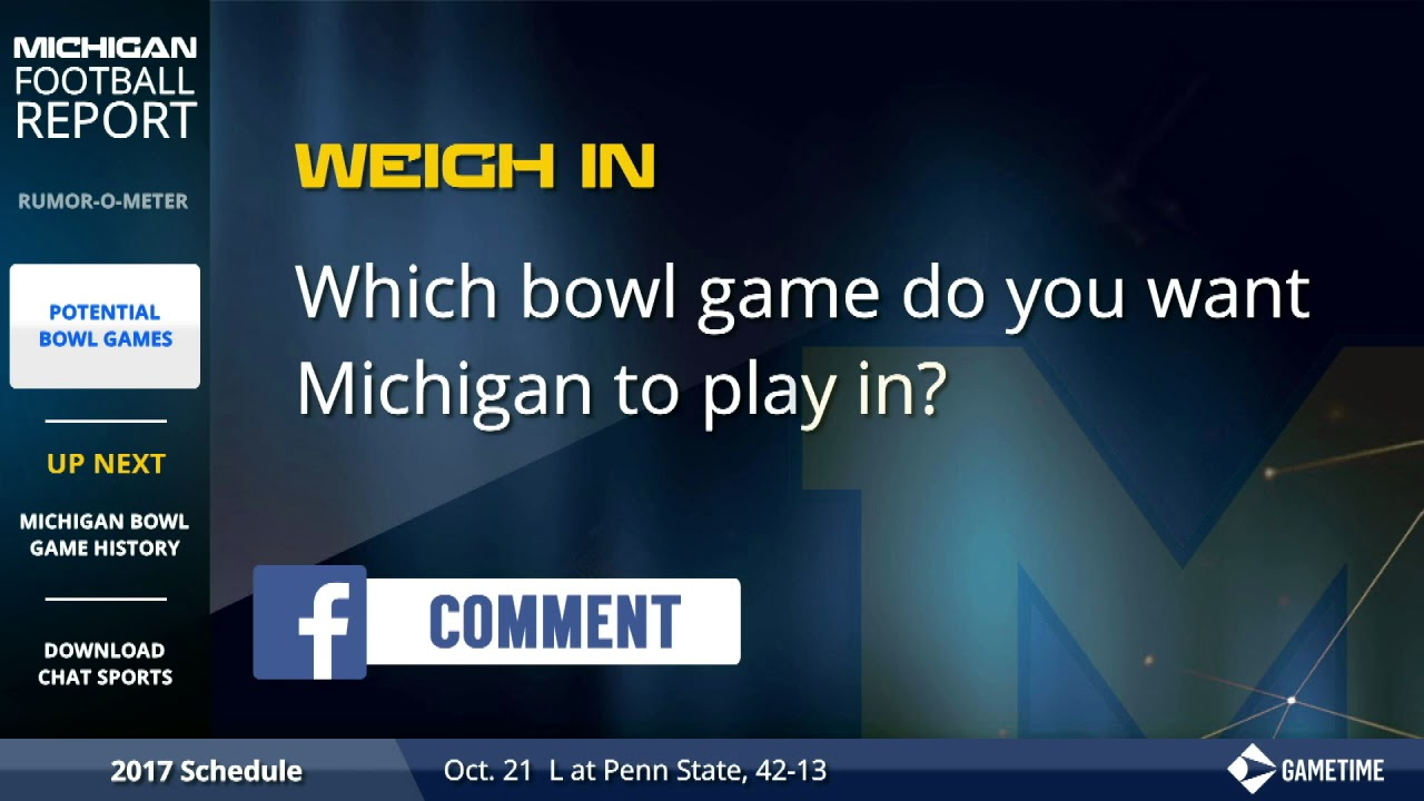 Citrus Bowl win would mean a lot more to Michigan football, as ...