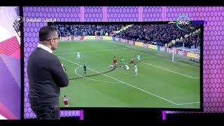 vuclip الكورة مع عفيفي - عفيفي يحلل مباراة ليفربول VS مانشستر سيتي في التشامبيونزليج