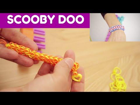 Fare Scooby Doo Moocyit