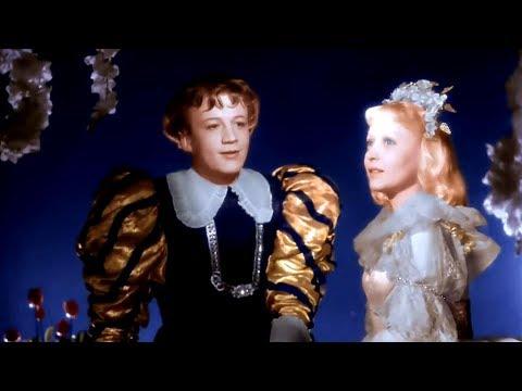 Золушка (1947).HD