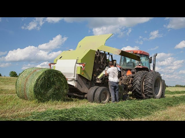 Occupational Video - Agricultural Equipment Technician