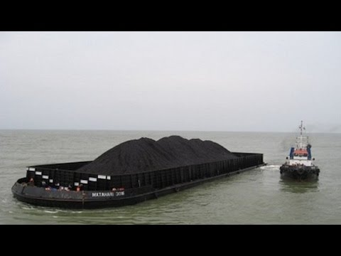 Domestic Coal Consumption Down But Exports Still Rising
