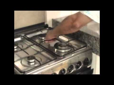 Limpiar cocina youtube for Como se cocina el seitan