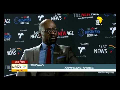 Malusi Gigaba's opening comments