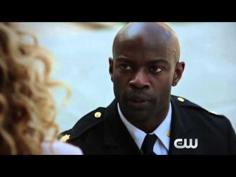 CONTAINMENT T1    David Gyasi Character   The CW HD
