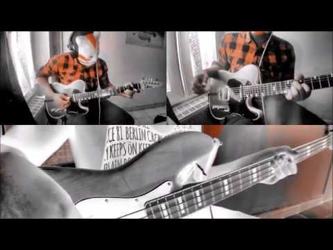 A Day To Remember / Bullfight [FULL BAND COVER - INSTRUMENTAL REMAKE]
