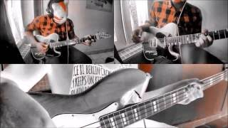 A Day To Remember - Bullfight (Full Band Cover - Instrumental)|Ron Williams