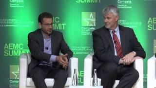 2014 AEMC Summit Panel: Energy Department Technology Leadership