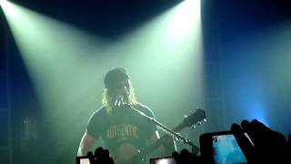 Pierce the Veil - Yeah Boy and Doll Face (Live in Dallas on 10-17-2012)