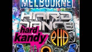Ravers On Dope - Hardcore Vibes (Original Mix)