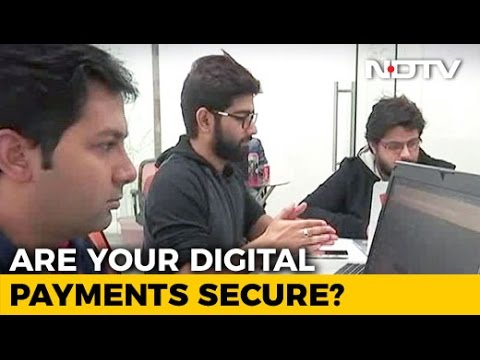 How Safe Are Online Transactions: NDTV Investigates Digital Payments