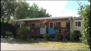 Camping le Moussaillon - présentation du camping - Messanges - Landes - 2010