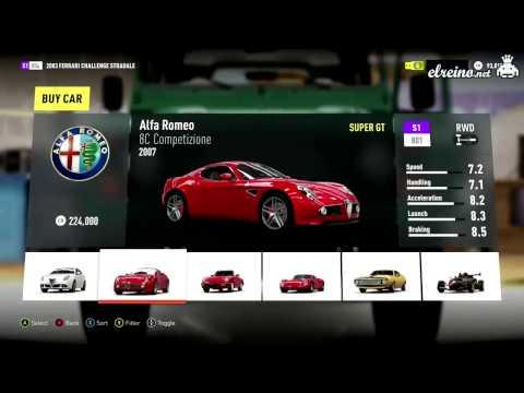 Análisis Forza Horizon 2 - XONE