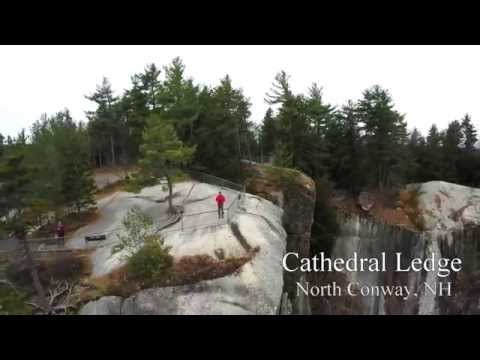 Cathedral Ledge - North Conway NH
