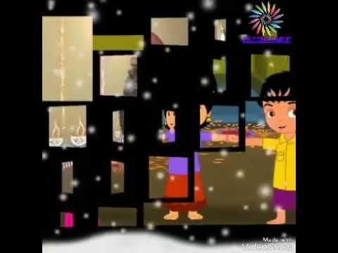Happy Diwali song make by j. K. Star channal
