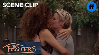 The Fosters | Season 4, Episode 16: Stef and Lena Get Married, Again! | Freeform