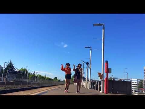 Vlog in Seattle (ft.Kawaii Hito)