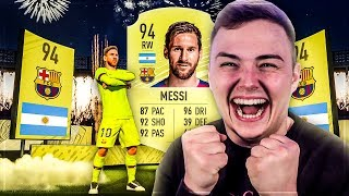 FIFA 20 PACK OPENING! ENDLICH ESKALATION