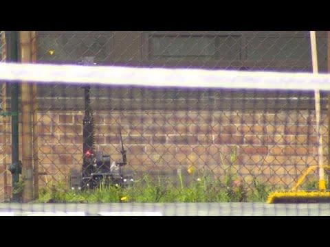 Suspicious package found near East York elementary school detonated
