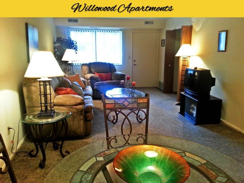 Willowood Apartments Eastlake Oh