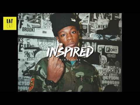 "(free) Joey Badass x Old School Boom Bap type beat x chill hip hop instrumental | ""Inspired"""
