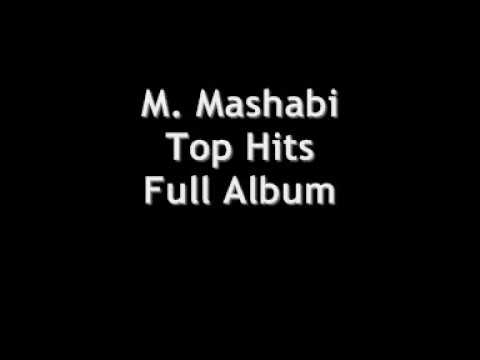 M. Mashabi - Top Hits Full Album