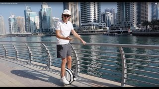 Learn Unicycle in no time