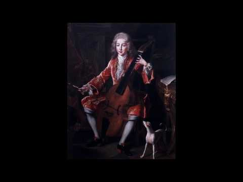 Bach, Abel, Binder Sonatas for Violoncello d'Amour, Philippe Foulon