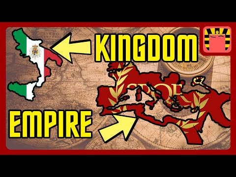 What is an Empire, Exactly?