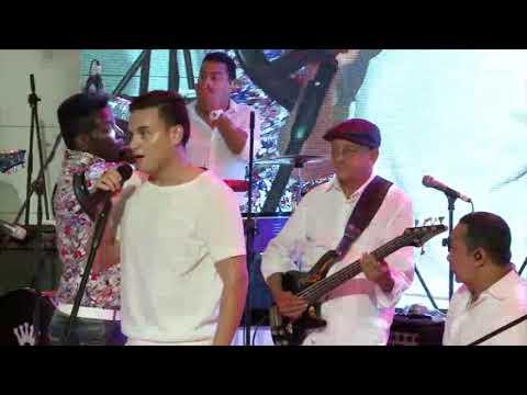 Silvestre Dangond | Víctor Rey Reyes (sonido En Vìvo) Música Vallenata De Colombia