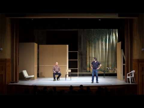 Trailer: New York City Players' ISOLDE with Theatre for a New Audience