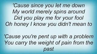 Simply Red - Lost Weekend Lyrics
