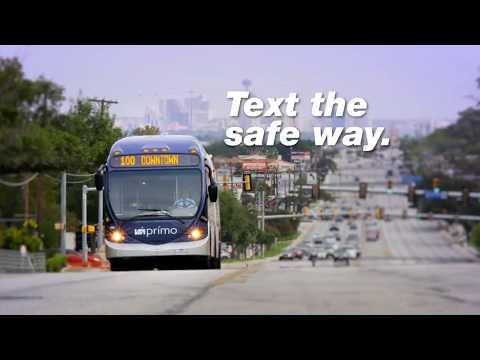 Via Metropolitan Transit - Dude - TV :30 2014