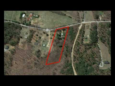 Buy Land in Goochland County, Affordable Land near James River