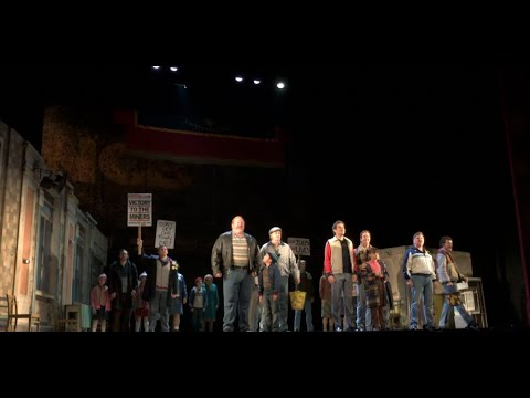 Billy Elliot - The Stars Look Down (10th Anniversary Australian Cast)