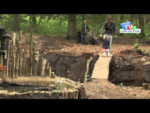 Belevingsbos in Velp