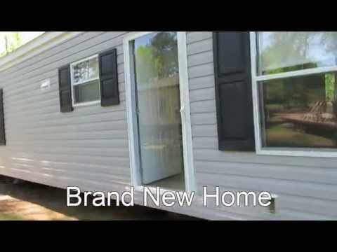 CP 229 F April 2014 mobile home Monroe Georgia Walton County trailor rent  to own