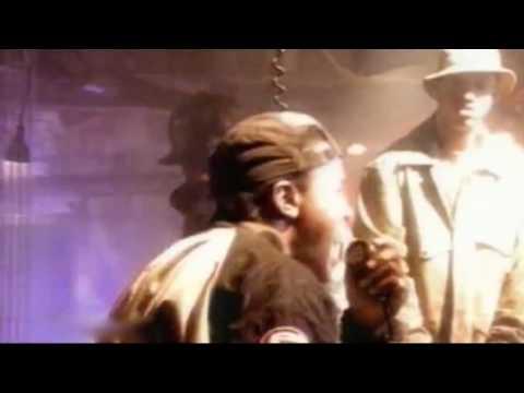 Da Bush Babees ft  Mos Def -  The Love Song  (HQ Video)
