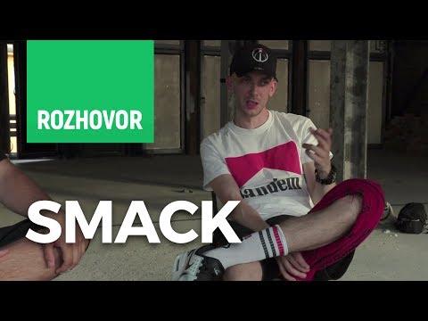 Smack: Většina lidí to nemá v hlavě v pořádku, ale spousta z nich si to nepřizná (Rozhovor)