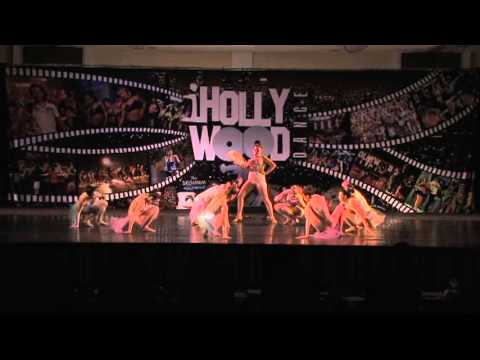 Bobbie's School of Performing Arts - The Ball | iHollywood Dance Los Angeles