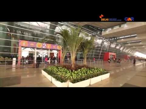 Delhi Airport cares for the environment